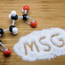 Micin terbuat dari campuran asam glutamat dan natrium