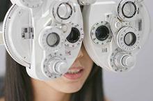 Kondisi miopi dan hipermetropi dapat didiagnosis oleh dokter mata
