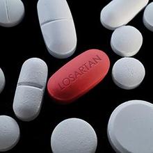 Losartan digunakan untuk mengatasi tekanan darah tinggi