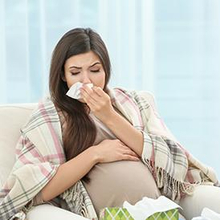Obat masuk angin untuk ibu hamil yang manjur adalah air rebusan jahe