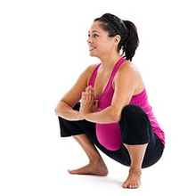Squat boleh dilakukan oleh ibu hamil