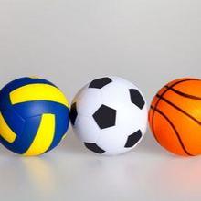Permainan bola besar adalah olahraga menggunakan bola berukuran besar tanpa bantuan alat sebagai penggerak bola