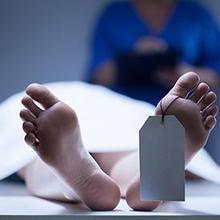 Orang mati dapat kembali hidup akibat kondisi Lazarus syndrome