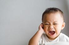 Otitis media akut pada bayi