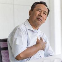 Palpitasi adalah sensai jantung yang terasa berdetak keras atau adanya detak tambahan