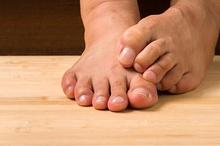 Kesemutan di jempol bisa disebabkan masalah di saraf atau tanda-tanda diabetes neuropati