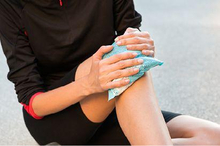 Osteoartritis menjadi penyebab lutut sakit yang paling sering terjadi