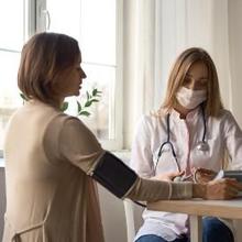 Salah satu penyakit pada ibu hamil adalah darah tinggi