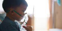 Penyakit keturunan dapat menjadi salah satu penyebab batuk pada bayi