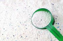Alergi detergen cuci pakaian bisa menyebabkan kulit merah dan melepuh