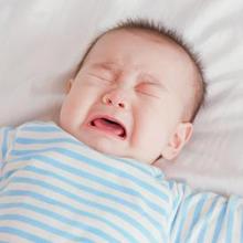GERD pada bayi harus diwaspadai