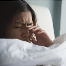 Mata merah saat bangun tidur sebenarnya merupakan kondisi ringan