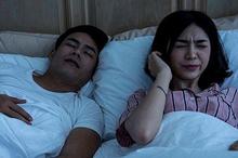 Penyebab ngorok saat tidur malam