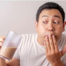Mual setelah minum kopi bisa dipicu oleh kenaikan asam lambung