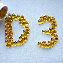 Vitamin D3 adalah salah satu jenis vitamin D