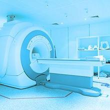Mendeteksi perfusi paru lewat mesin scan