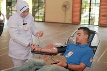 Syarat donor darah harus dipenuhi sebelum mendonorkan darah
