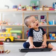 Perkembangan balita diamati sejak usia 1-5 tahun