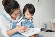 Perkembangan batita 1-3 tahun adalah pemandangan indah yang dapat disaksikan orangtua.