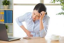 Perut begah dapat terjadi akibat penumpukan gas di saluran pencernaan