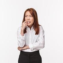 Efek cemas berlebih pada tubuh dapat berisiko memicu penyakit