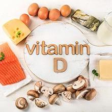Salah satu vitamin untuk impotensi adalah vitamin D
