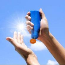 Oxybenzone adalah salah satu kandungan sunscreen berbahaya