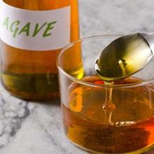 tanaman pemanis alami agave