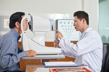 Prosedur lasik aman dan efektif bahkan pada usia tua (40-69 tahun)