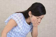 Ptyalism atau kondisi air liur berlebih saat hamil dapat menyebabkan mual dan muntah