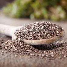 Kandungan chia seed yaitu serat, lemak sehat, protein, serta mineral