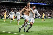 Ada rahasia dibalik kebugaran Cristiano Ronaldo