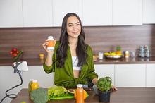 Konsumsi multivitamin untuk daya tahan tubuh tetap harus disertai gaya hidup sehat.