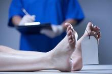 Autopsi mayat dilakukan ketika penyebab kematian dinilai mencurigakan