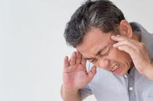 Sakit kepala tiba-tiba dan begitu hebat dapat menjadi gejala thunderclap headache