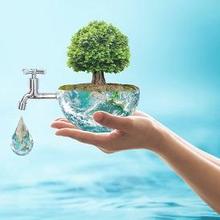 Sanitasi adalah upaya menciptakan kebersihan air di lingkungan sekitar