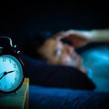 Sindrom Cushing dapat mengganggu jam tidur Anda