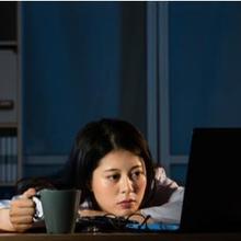 Pekerja shift malam punya risiko lebih tinggi mengalami gangguan kesehatan
