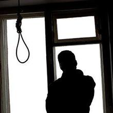 Pria rentan melakukan bunuh diri dibandingkan wanita