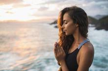 Self healing dapat dilakukan dengan cara meditasi