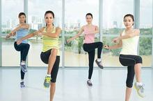 Manfaat olahraga aerobik sangat baik untuk kesehatan tubuh