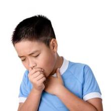 Flek paru pada anak disebabkan oleh infeksi bakteri