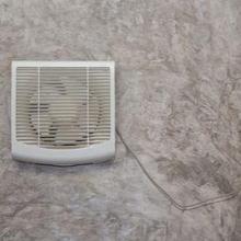 Salah satu fungsi exhaust fan adalah meningkatkan sirkulasi udara