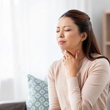 Panas dalam bukanlah penyakit, melainkan sebuah gejala yang disebabkan oleh penyakit radang tenggorokan