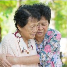 gangguan psikologis pada lansia dapat menyebabkan masalah kesehatan fisik