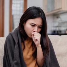 Batuk berdahak dapat mengganggu aktivitas Anda selama bulan puasa