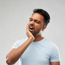 Sindrom mulut terbakar bisa muncul hingga berbulan-bulan