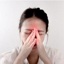 Salah satu langkah pencegahan sinusitis adalah dengan menghindari memegang area wajah terlalu sering