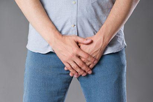 Gejala sipilis pada pria adalah luka di area genital