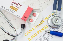 Statin adalah golongan obat-obatan untuk menurunkan kolesterol
